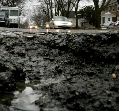 Time to get real about roads and revenue