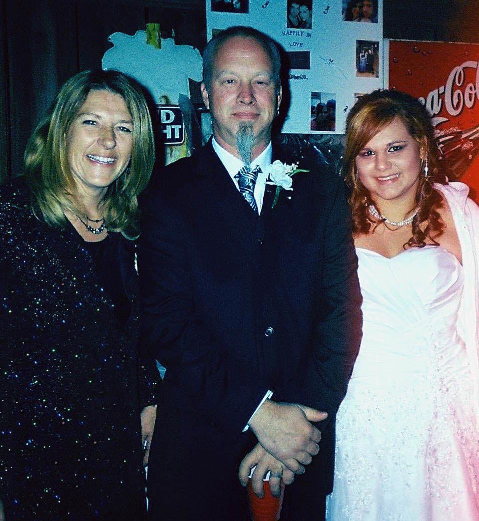 Brian Richards, Ashley Christensen