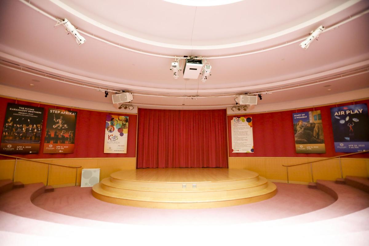 Rotunda Theatre 122320 04-12232020161301