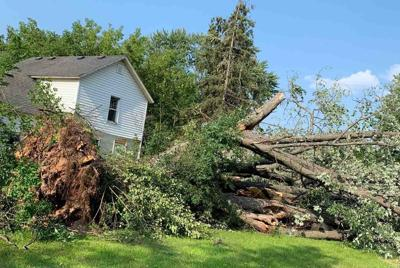 Tony Evers seeks federal disaster declaration for 18 counties