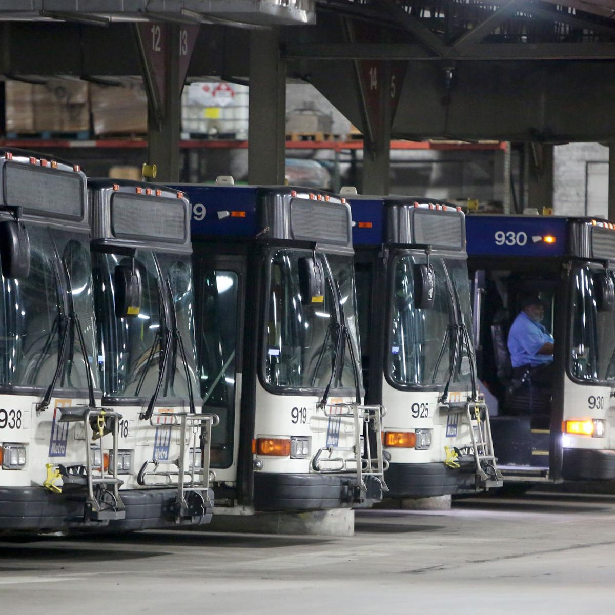 Madison Metro Transit preparing for Sun Prairie bus routes