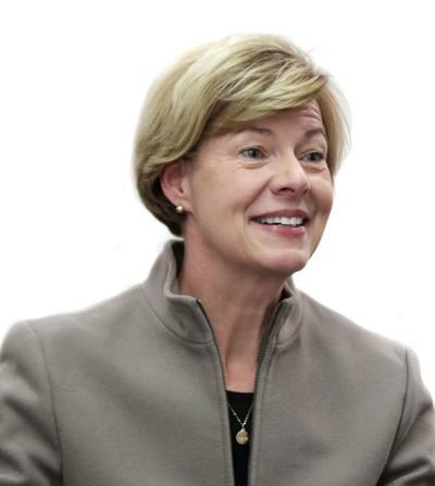Tammy Baldwin, State Journal generic file photo