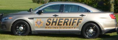 Racine County Sheriff's Office News