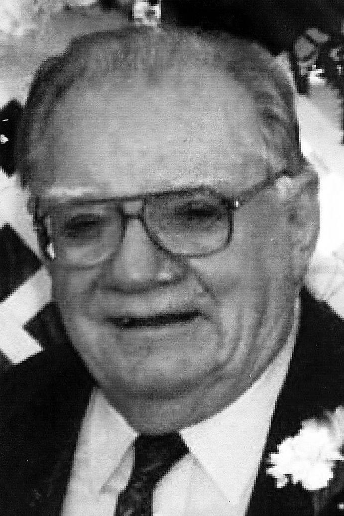 Clusen, Donald E.