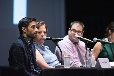 Wedge Issues: Farhad Manjoo on vegans, pronouns and empathy