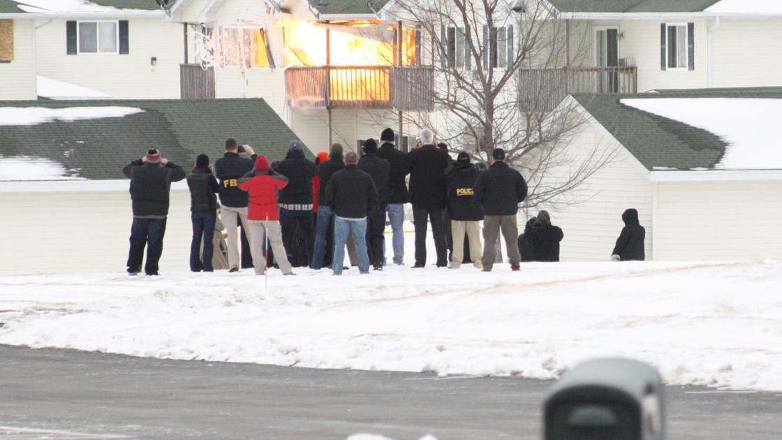 Man killed in Beaver Dam explosion had explosives lab in ...