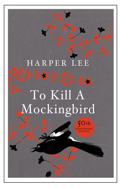 Mockingbird cover