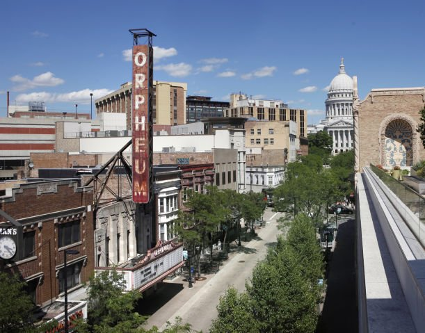 Mayor Paul Soglin vetoes State Street restaurant's beer license ...