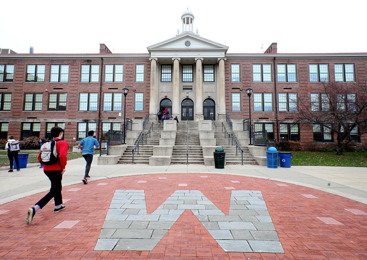 Madison West building (copy)