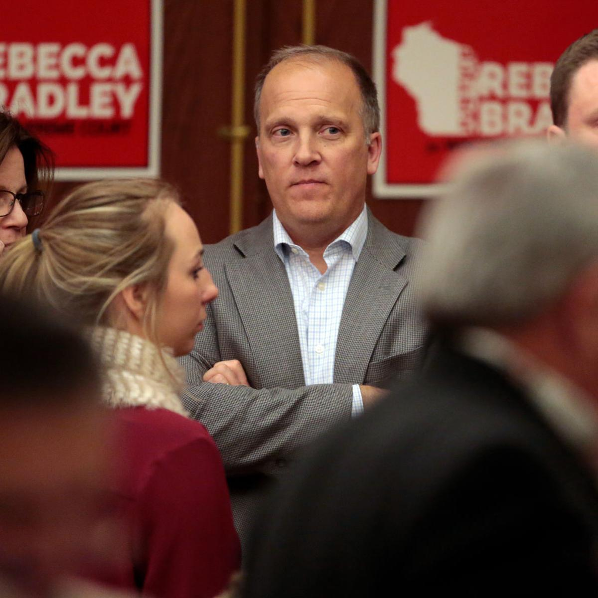 Attorney General Brad Schimel settles without fine in 3M pollution