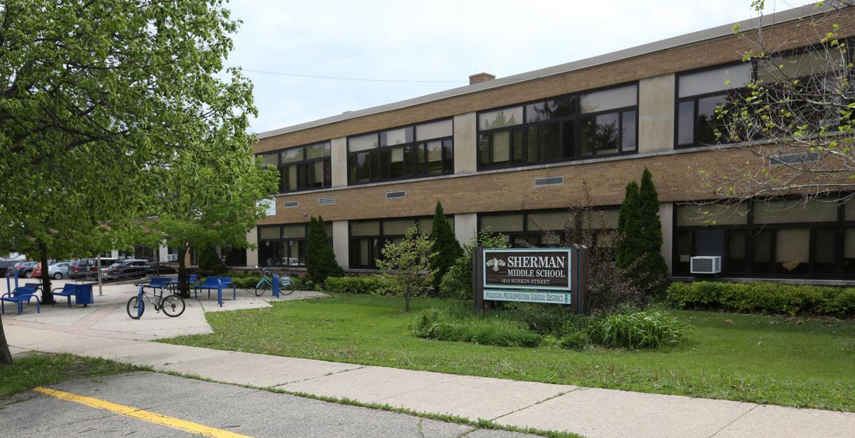 Sherman Middle School (copy) (copy)