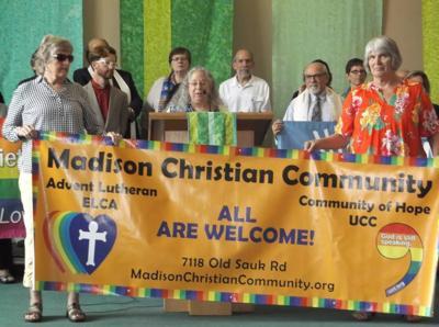 Dane Sanctuary Coalition (copy)