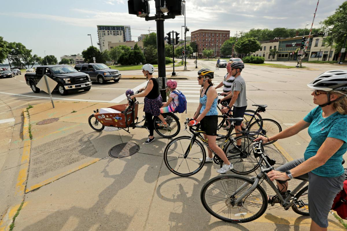 Downtown Madison's 'hairball' intersection up for approval