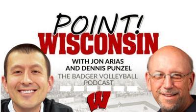 Point Wisconsin podcast logo