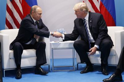 Spencer Black: Republicans are paving the way for Russian