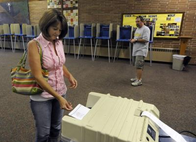 Wirch recall election