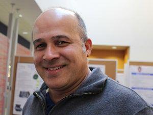 Akbar Sayeed