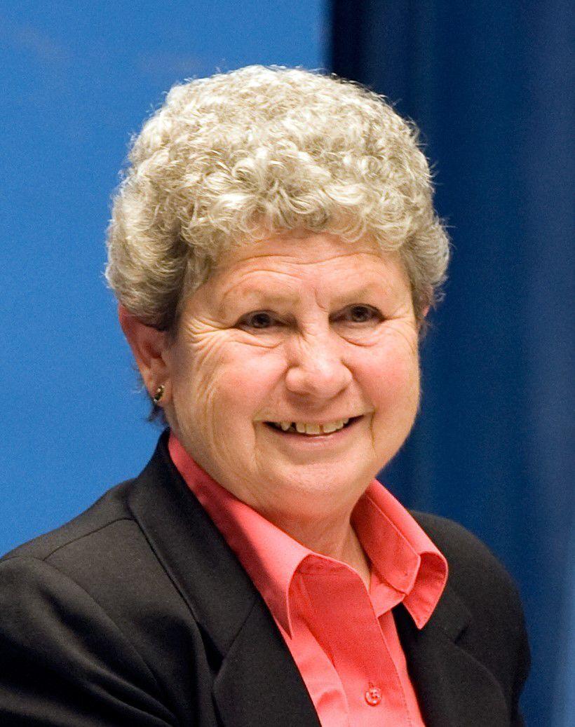Carol Carstensen