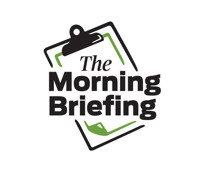Morning briefing: Pollster says Scott Walker won't have much