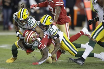 After sharp fall, Packers defense seeks to regain form, finish strong