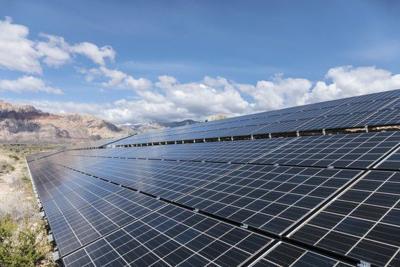 Is Canadian Solar Inc. a Buy?