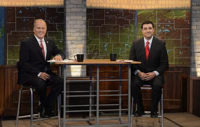 State attorney general debate