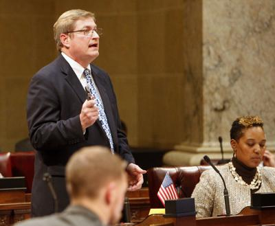 Sen. Tim Carpenter
