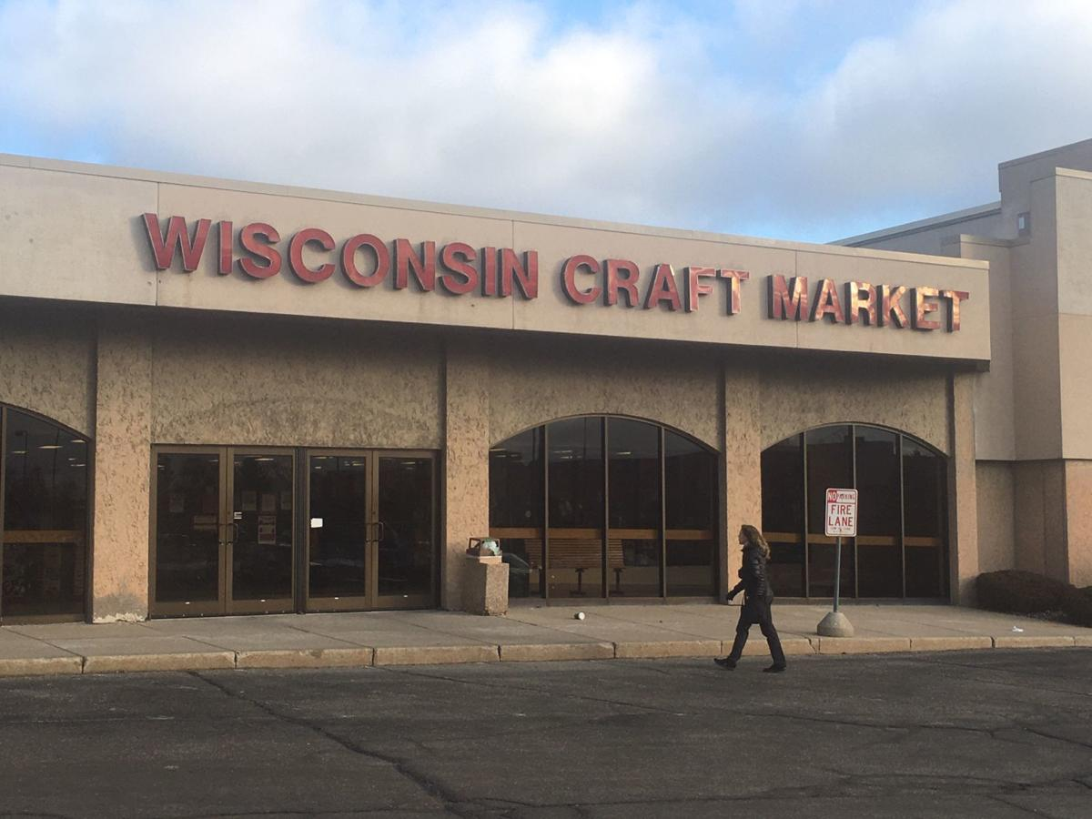 Wisconsin Craft Market