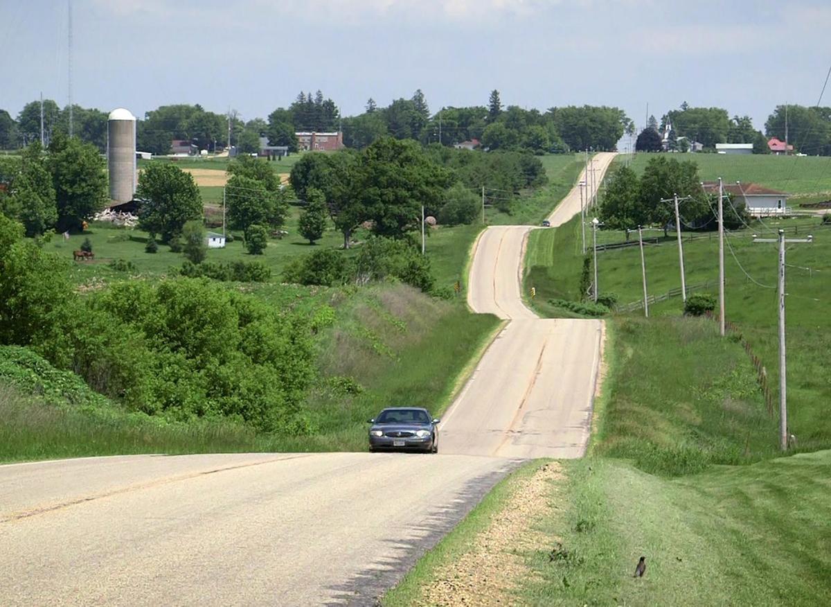 rural highway