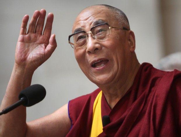 Dalai Lama Assembly