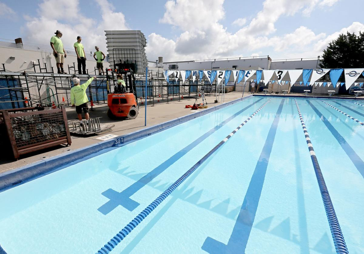 City Of Madisons Near West Side Is One >> West Side Swim Club Organizers Eager To Host All City Swim Meet