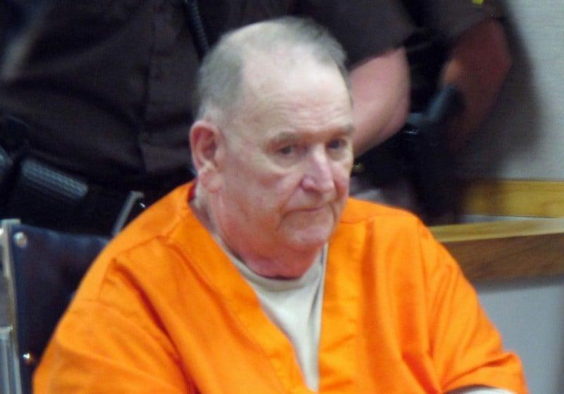 Edwards pleads guilty -- June 9