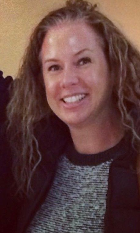 Mary Jorgensen