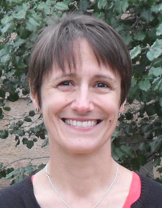 Sarah Cords