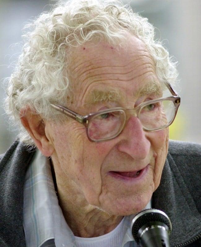 Clarence Kailin