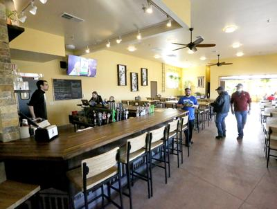 Athens Grill Provides Much Needed Greek Dining Dining