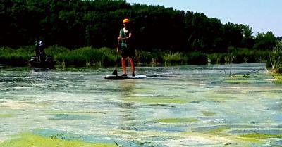 Spencer Black Lake Waubesa