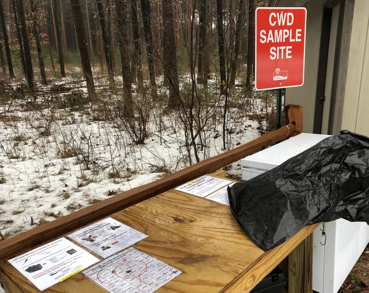 web only cwd kiosk