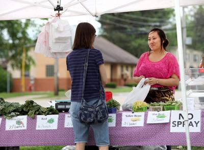South Madison Farmers Market Has New >> Centro Hispano Farmers Market Celebrates Beautiful Diversity Of