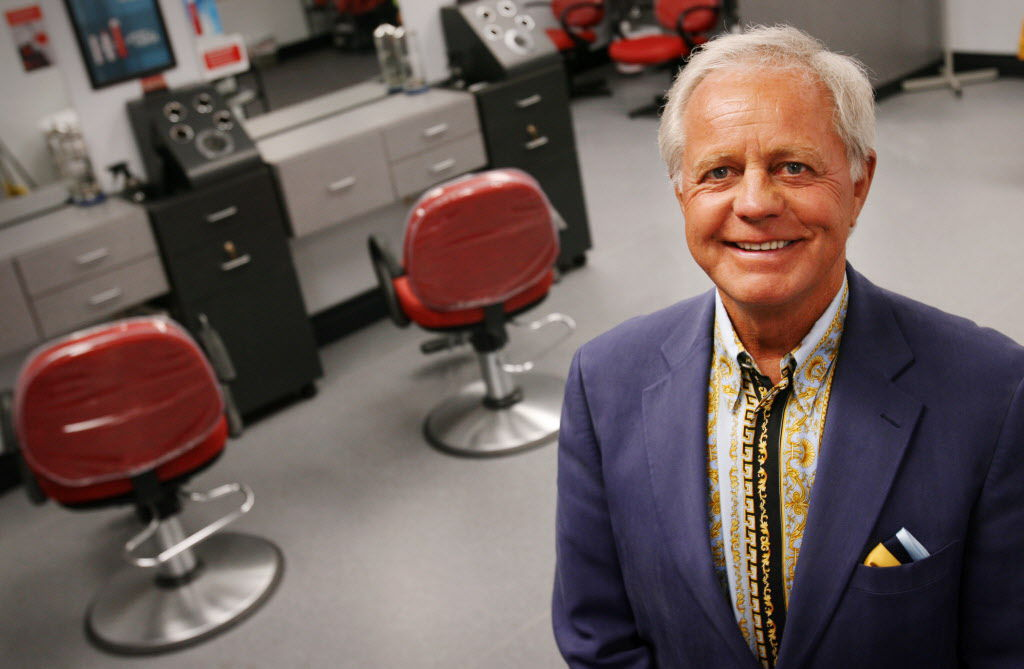 William Kaminski Madison Based Cost Cutters Franchisee Dies