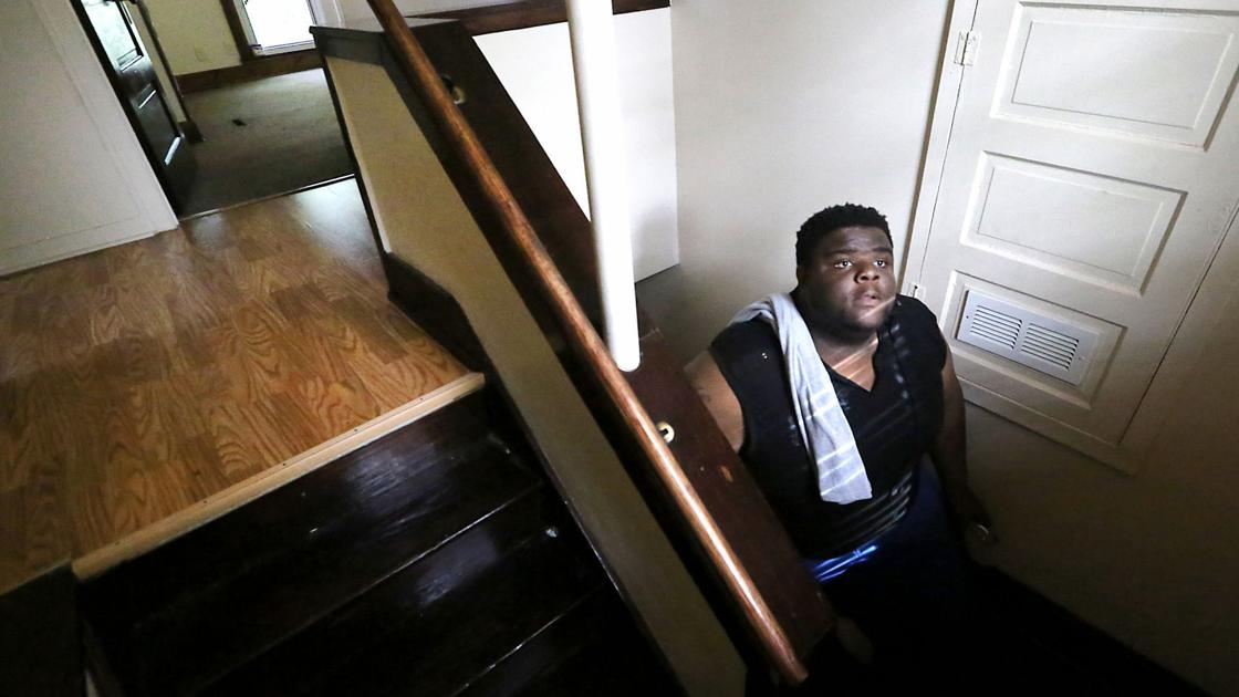 Homeless Youth Face Peril On The Streets News Madison