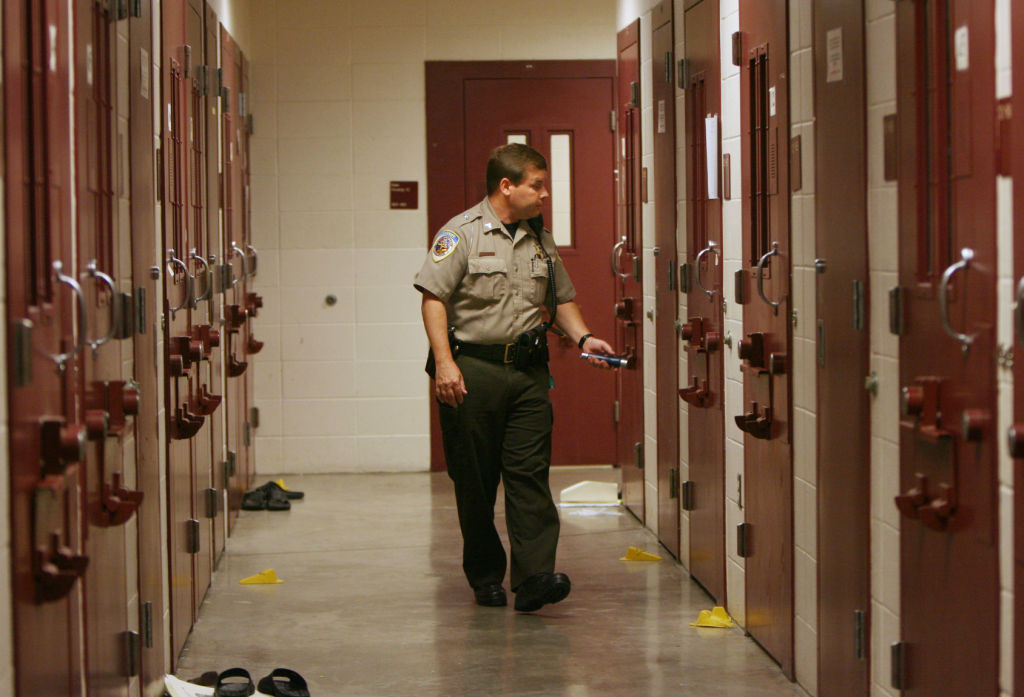Dane County jail price tag rises as high as $135 million in