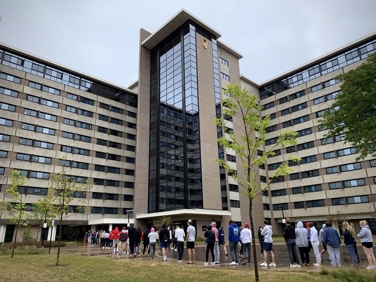 Witte Residence Hall