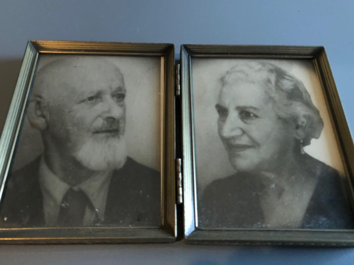 Ida and Nathan