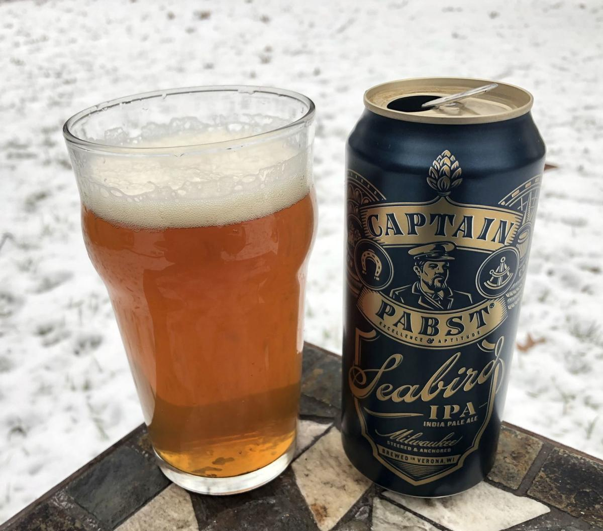 Beer Baron Captain Pabst Makes Serious Plunge Into Craft
