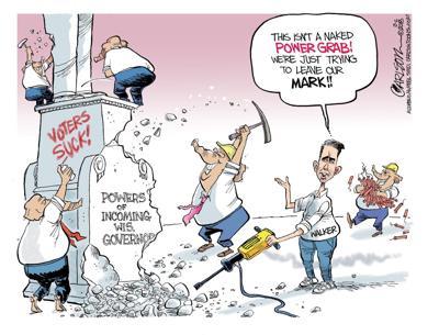 Editorial cartoon (12/7/2018) (copy)