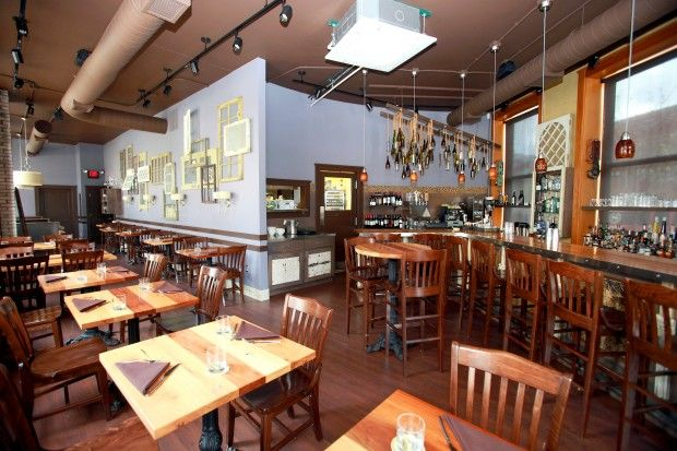 Acclaimed Italian Restaurant Nostrano Is Up For Dining Madison