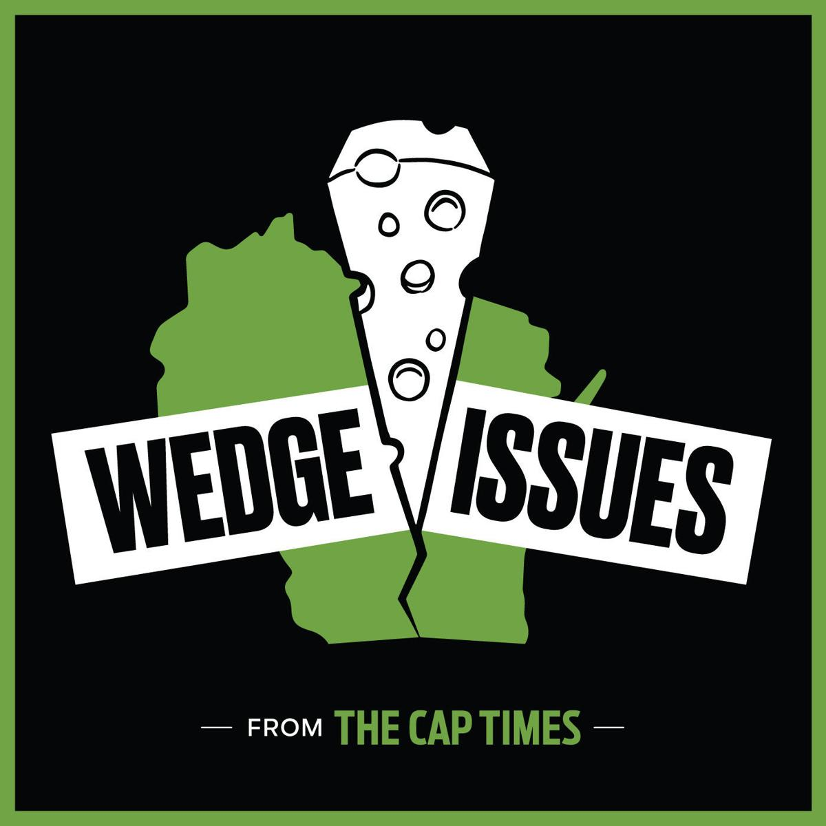 wedge issues logo
