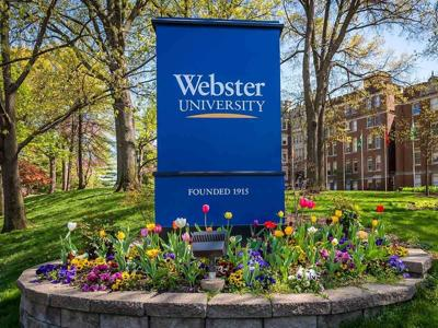 Webster University leads higher education in tech, inclusion and overall excellence