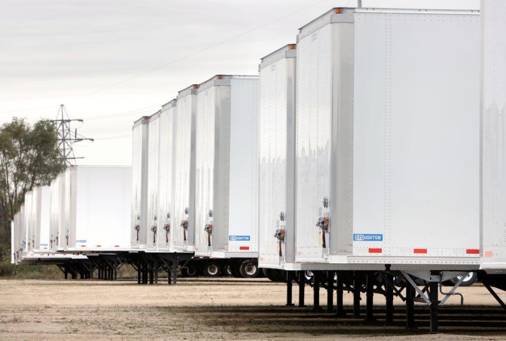 Stoughton Trailers wins first 2 battles against Chinese competitors